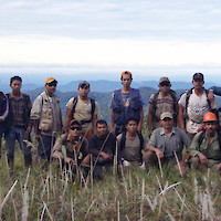 East Asia Minerals EAS — Miwah Gold — Expedition Team